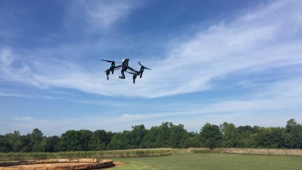 Georgia county police use drones to investigate serious traffic wrecks (with related video)