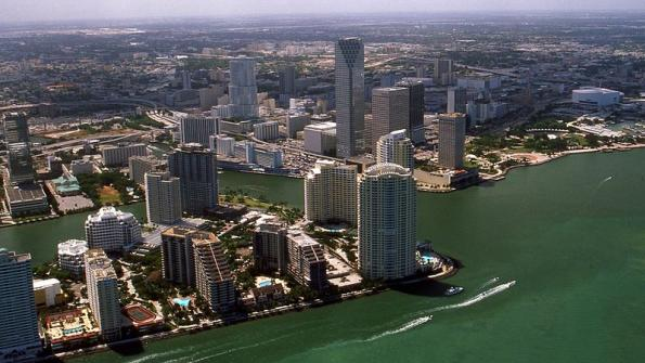 Florida gives Miami-Dade $7 million to fight spread of Zika