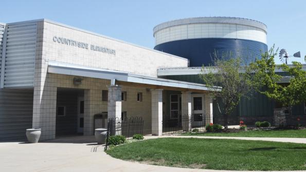 Michigan school system shines light on saving energy—and $