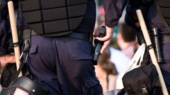 High-ranking officials are calling for reforms in the wake of high-profile police violence
