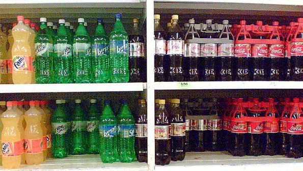 Five jurisdictions pass soda taxes