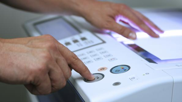 Cooperative contracts awarded to 4 copier and digital imaging vendors