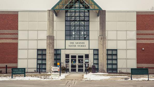 Des Moines plans new public works facility, faces backlash from existing property owners