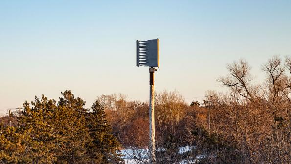 Hacker sounds Dallas weather sirens for 95 minutes