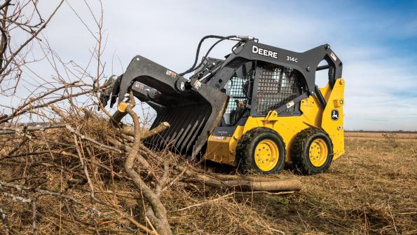 Use these root rakes for land-clearing, other tasks (with related video)