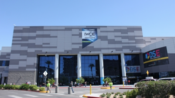 Communications experts gather at IWCE 2017