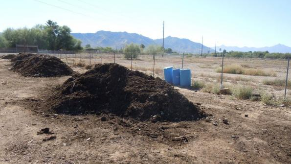 Local governments see mixed results with starting composting facilities, programs