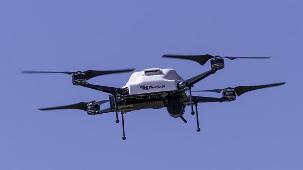 Lawyer: Here's what's important for local governments planning to acquire drones