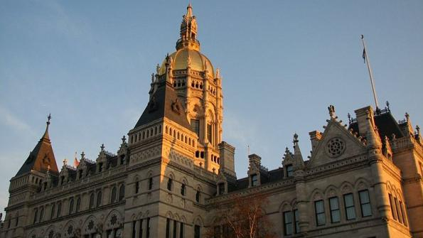 Connecticut capital hires financial restructuring law firm as deficit options explored