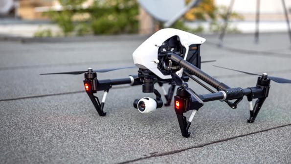 Government demand for drones will soar through 2025 (with related video)