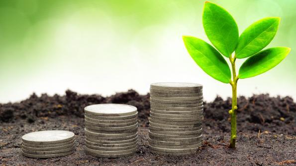 Incentivizing sustainability
