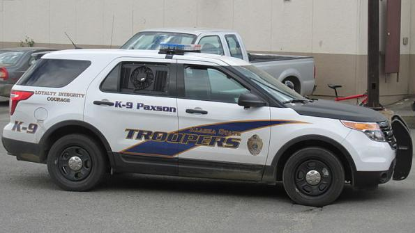 Alaskan city loses entire police force within month, struggles to hire new talent