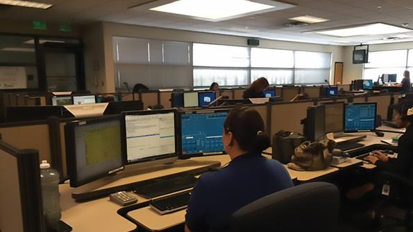 Maricopa 911 goes to the cloud for improved service