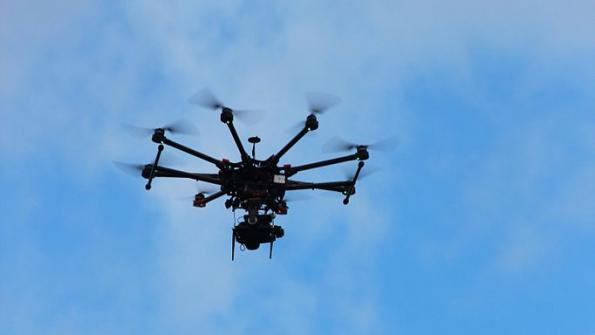 Court strikes down measures in Massachusetts city drone ordinance