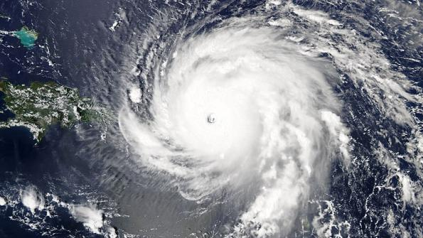 As Florida governments respond to Irma, others prepare for storm