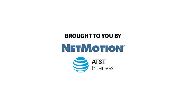 Brought to you by NetMotion AT&T Business