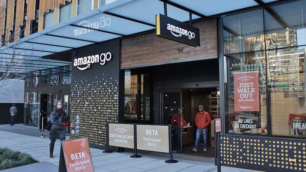 Cities court Amazon to be location of new headquarters