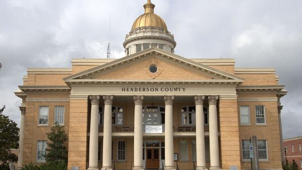 Henderson County, N.C., reduces energy costs