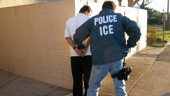 Law enforcement agencies apply for federal immigration enforcement program despite backlash
