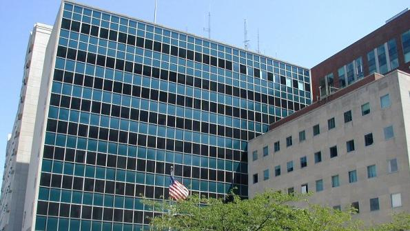 Michigan capital files zoning records lawsuit against neighboring Lansing Township