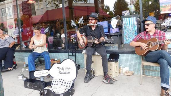 Texas capital introduces street music pilot program