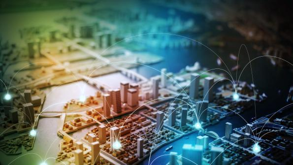 The new cloud over smart cities