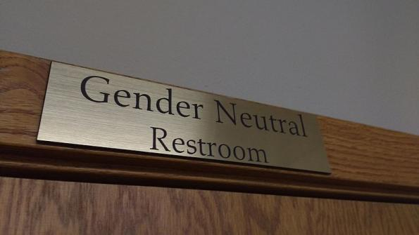 Anchorage becomes first U.S. city to vote down transgender 'bathroom bill' proposition