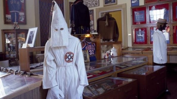Ku Klux Klan fliers spark different reactions among city governments