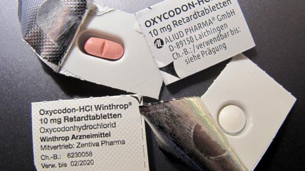UPDATE: Illinois communities file suit against drug manufacturers, doctors