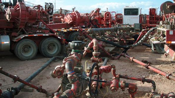 Local governments, citizens take stands against fracking in their communities