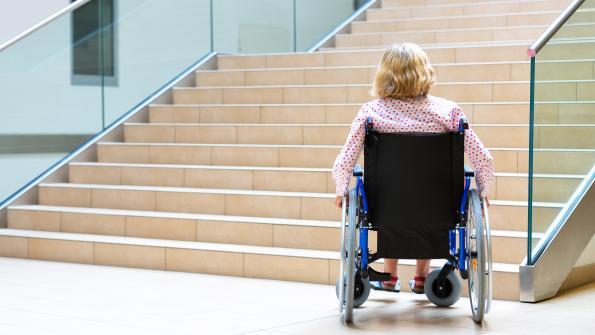 Civil disability