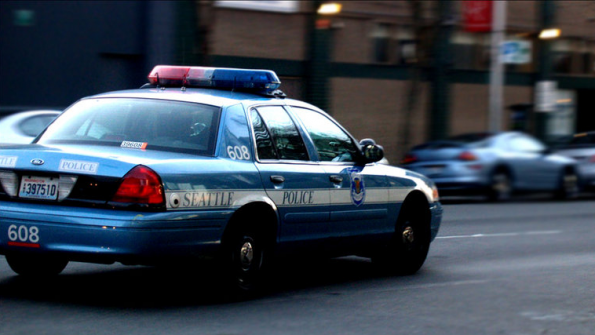 Frustrated, demoralized Seattle police officers leave department