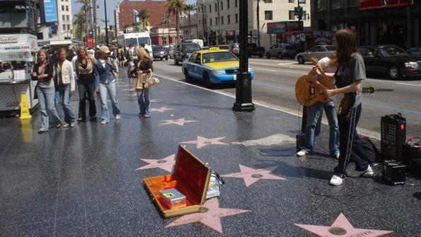 West Hollywood city council urges removal of President Trump's Walk of Fame star