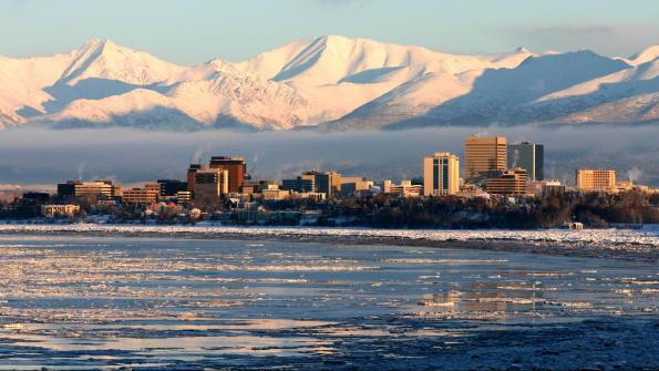Anchorage fortifies its computer systems as hackers attack neighboring municipalities