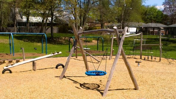 City of Albany revitalizes playgrounds and neighborhoods