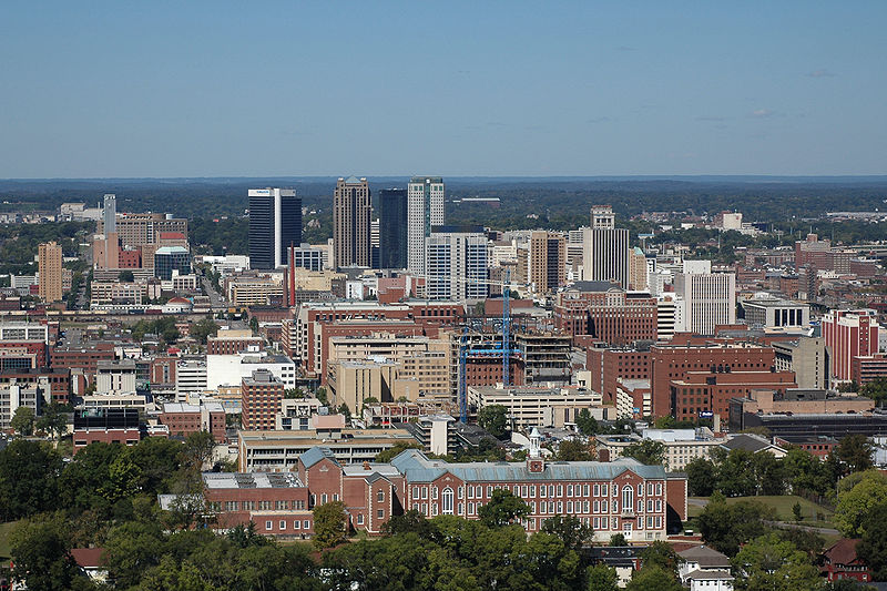 How close collaboration is advancing Birmingham