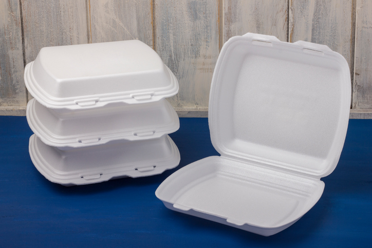 Local polystyrene bans continue sweep across U.S.