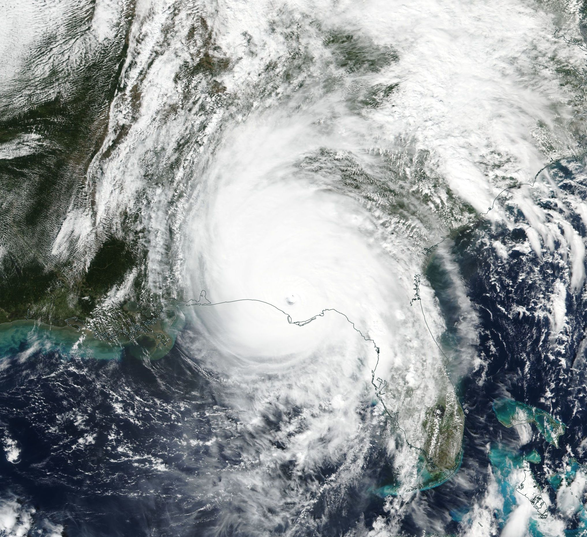 Hurricane destruction leads experts to reconsider Florida building code