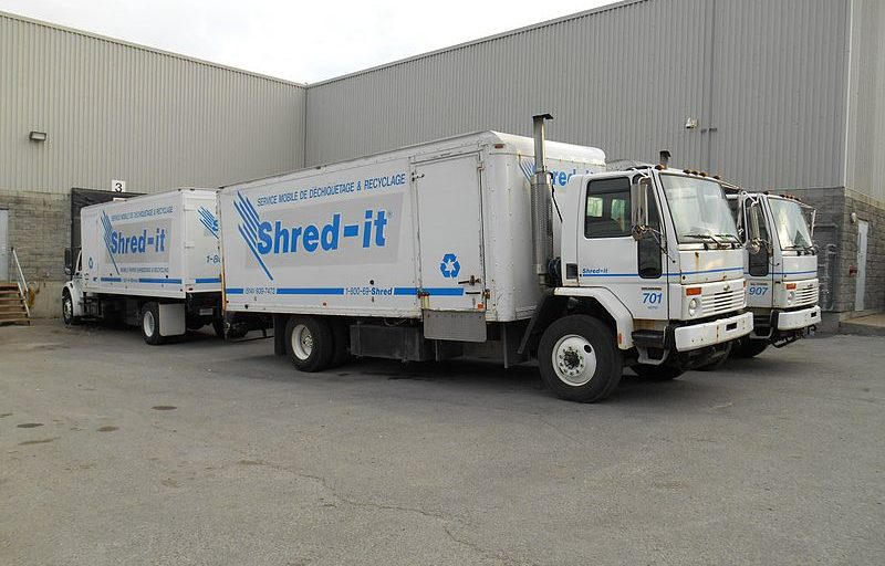Shred-it awarded national contract with U.S. Communities