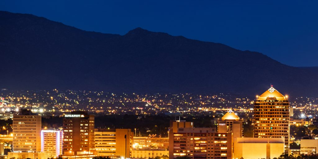 Albuquerque teams up with utility to power municipal buildings with solar energy