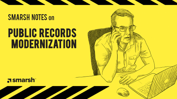 Public Record Modernization: Your Key to Compliance