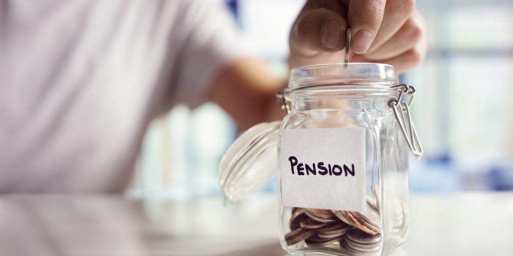 Cities propose various strategies to fix pension problems