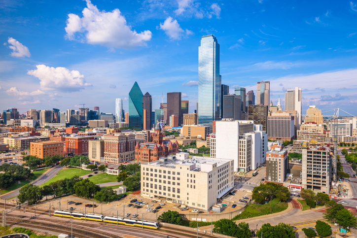 Why Dallas is taking a look back to move forward