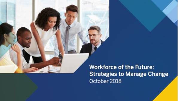 Workforce of the Future: Strategies to Manage Change