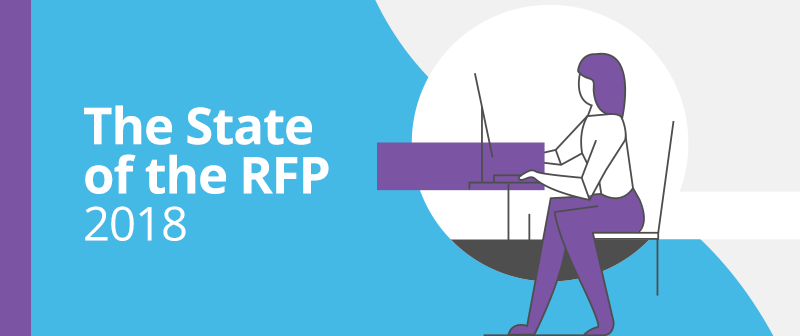 State Of the RFP: Best Practice Benchmarks for Procurement Teams