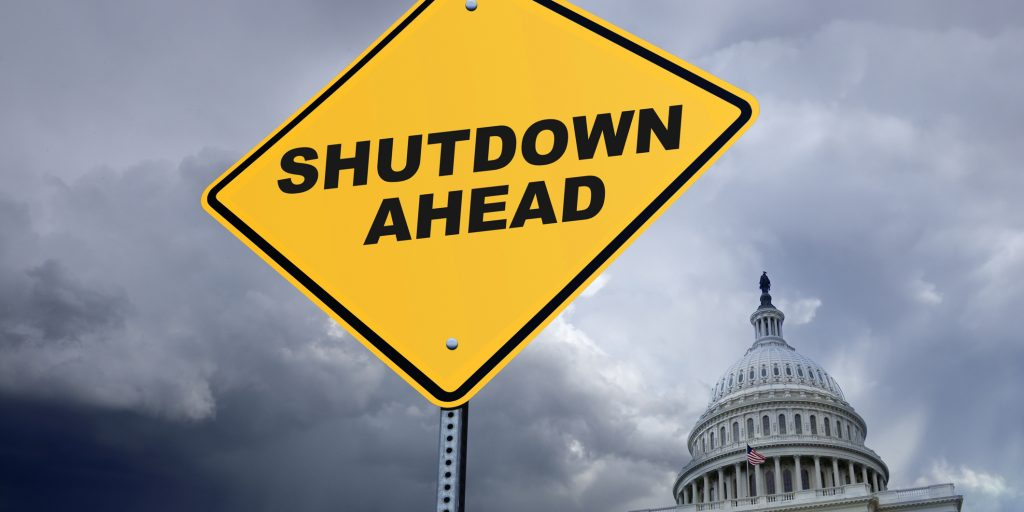 Government shutdown effects extend to local governments