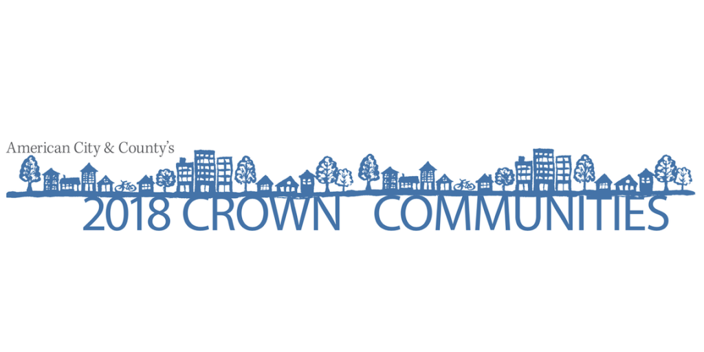 The 2018 Crown Communities awards