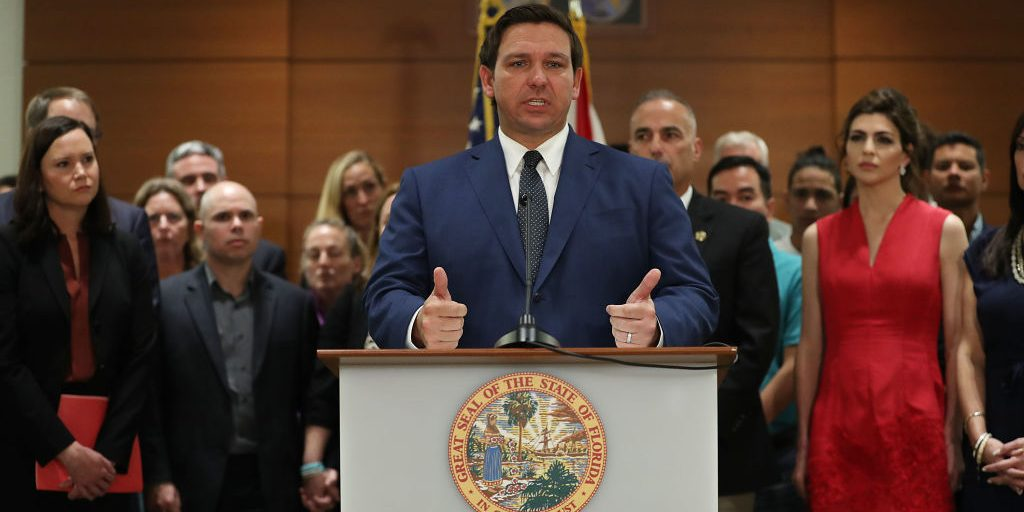 Florida bill banning sanctuary cities gains state officials' support