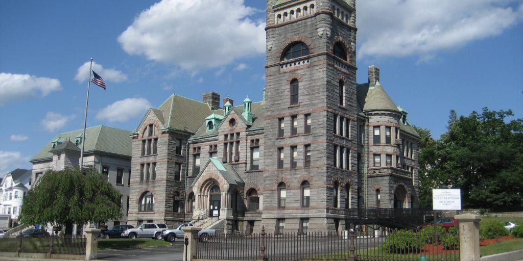 Indicted Massachusetts mayor recalled then re-elected as mayor