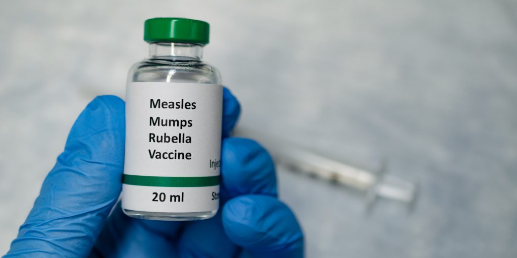 New York county declares state of emergency due to measles outbreak